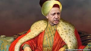 ماجرای نفتکش سری اردوغان
