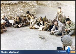 تصاویر/ ۴۰ نما از مردی که فرماندهی کل «سپاه» را نپذیرفت