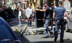 رئیس مافیا در ایتالیا کشته شد +عکس