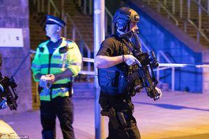 پلیس آلمان تدابیر امنیتی در شهر برلین را تشدید میکند
