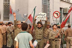 جزییاتی از سقوط و آزادسازی خرمشهر در یک مستند
