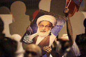 آلخلیفه خانواده شهدای بحرینی را احضار کرد