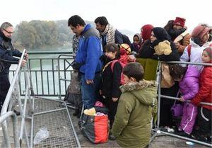 کشتهشدن یک پناهجوی ایرانی در پاپوآگینهنو
