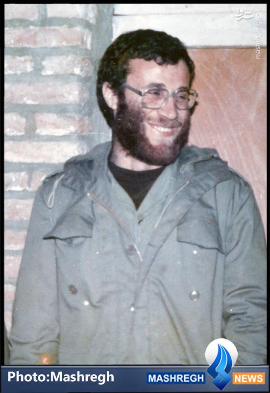 یادی از «مسیح کردستان»؛ انفجار مهیب «محمد» را چند متر پرتاب کرد