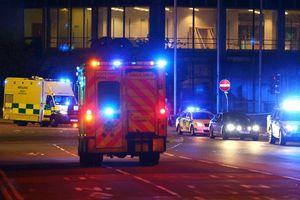 فرانسه: حمله منچستر ما را نگران ساخته است