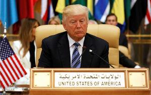 یو اس ای تودی: اکثر اروپاییها از ترامپ متنفرند