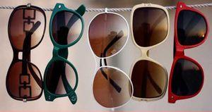مشخصات یک عینک آفتابی مناسب
