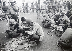 آغاز ساخت 110 مستند برای فرماندهان شاخص جنگ