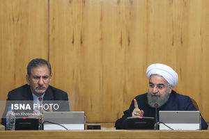 دستور روحانی برای فعال شدن شبکه ملی اطلاعات
