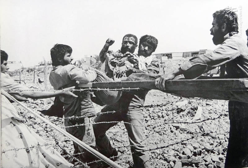 عملیات «الی بیت المقدس» با هدف «آزادسازی مشهر»