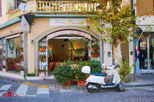 عکس/ تمدن تاریخی ایتالیا