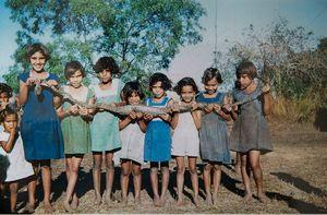 خاطرات دردناک از «نسل ربودهشده» بومیان استرالیا: از کار اجباری تا سوء استفاده جنسی +تصاویر