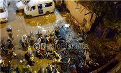 داعش مسئولیت انفجارهای «جاکارتا» را به عهده گرفت