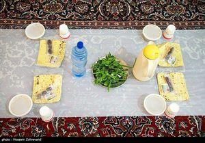 پیشواز ماه رمضان