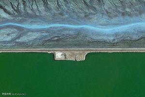 تصاویر هوایی زیبا از مکزیک