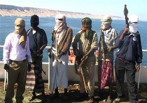 درخواست کمک خانوادههای صیادان ربوده شده از رئیس جمهور