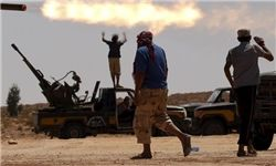 ۲۳ کشته در درگیریهای امروز طرابلس لیبی