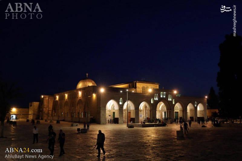 حال و هوای کشورهای اسلامی در آستانه ماه رمضان