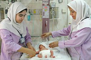 کمبود نیرو در بیمارستانها جدی است/ تشدید فشارکاری پرستاران