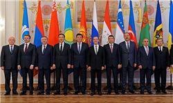 امضای 12 سند همکاری ماحصل نشست نخست وزیران همسود