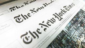 نیویورک تایمز  نمایه