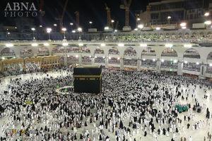 حکم پرونده سقوط جرثقیل در مسجد الحرام اعلام شد