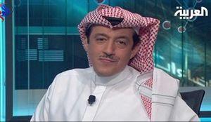 مدیر العربیه به ترور تهدید شد!+عکس