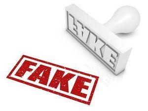نامه جعلی به روحانی درباره فوت ۴ نفر براثر کرونا! +عکس