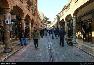 عکس/ محله قدیمی پامنار