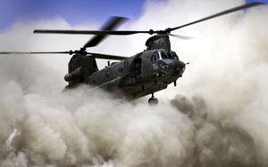 بالگردهای ناشناس و موج سوم تقویت طالبان