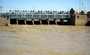 چه اهداف شومی پشت پروژه افتتاح سد روی رود هیرمند قرار دارد؟