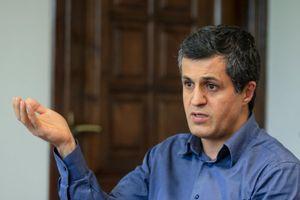 درخواست عجیب یاسر هاشمی در عالم رفاقت