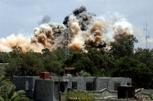 تصمیم شورای ریاستی لیبی برای تقسیم کشور به ۷ منطقه نظامی