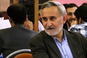 دومین رَکَب انتخاباتی اصلاحطلبان به مردم: هرکس مطالباتش را میخواهد «صبر» پیشه کند!/ توهین به «لاریجانی» برای اظهار نظر درباره شجریان