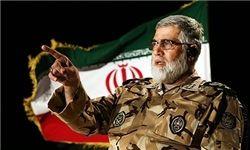 قدرت بازدارندگی نظامی؛ عامل اقتدار ایران