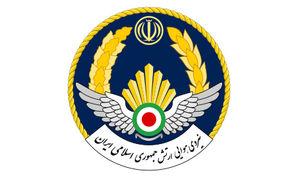 فرمانده پایگاه شکاری تبریز منصوب شد
