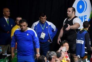 12 شرط کادرفنی وزنه برداری برای شروع اردوی تیم ملی