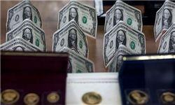 قیمتهای امروز دلار و سکه در بازار +جدول