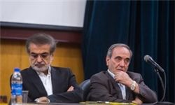 «علی صوفی» دبیرکل حزب پیشروی اصلاحات شد