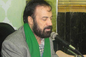 """صوت/ دعای""""جوشن کبیر"""" با نوای موسوی قهار"""