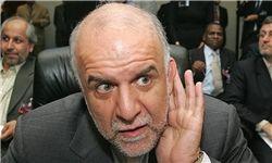 """اقدامات """"مشکوک"""" زنگنه در وزارت نفت +جزئیات"""