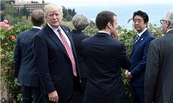 افزایش نگرانیها در مورد اجرای توافقنامه پاریس توسط آمریکا