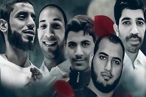 تحویل اجساد شهدای بحرینی برای کفن و دفن مجدد شرعا لازم است