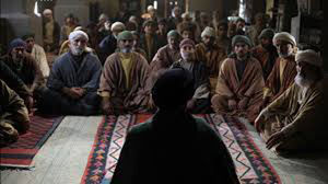 سریال «باب المراد» تدوین و دوبله دوباره شد