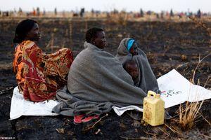 وبا در سودان جنوبی جان 248 نفر را گرفت