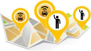 رقابت تاکسیهای آنلاین برای تصاحب بازار