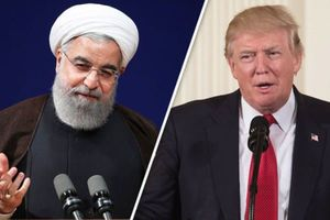 فیلم/ آیا روحانی و ترامپ در نیویورک دیدار میکنند؟