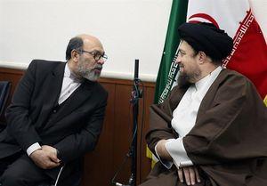 حسن خمینی؛ هزینه از کیسه امام مستضعفین برای پوشاندن کارنامه متخلفان