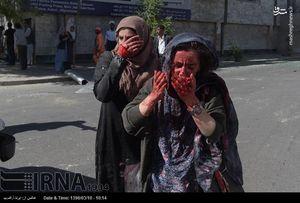 مقامات افغانستان انفجار امروز کابل را محکوم کردند