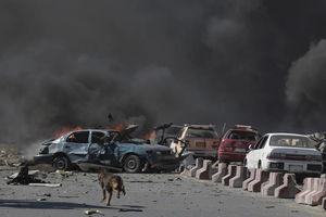 آمار کشتههای انفجار هفته گذشته کابل 150نفر شد
